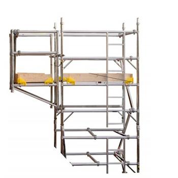 scaffolding-install