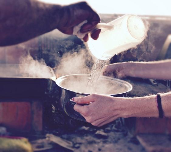 hot water system repairs gold coast